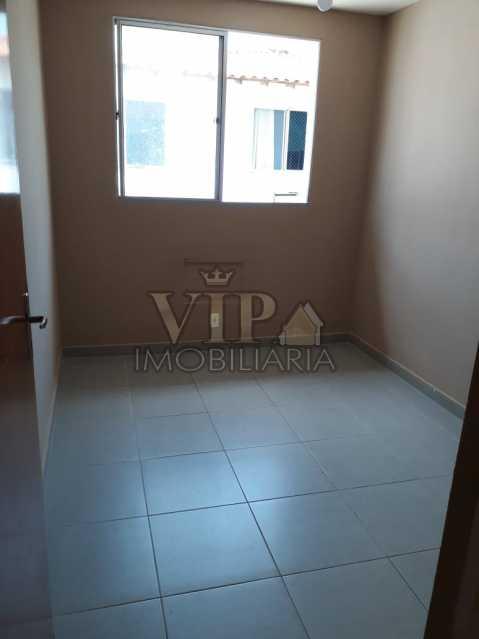 PHOTO-2019-01-24-19-25-32 - Apartamento 2 quartos à venda Santíssimo, Rio de Janeiro - R$ 90.000 - CGAP20742 - 6
