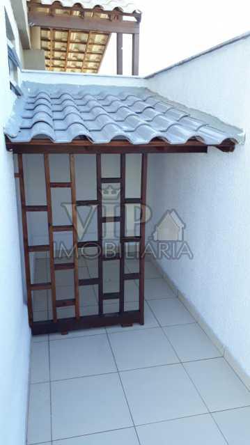 IMG-20181220-WA0021 - Cobertura 2 quartos à venda Campo Grande, Rio de Janeiro - R$ 360.000 - CGCO20009 - 20
