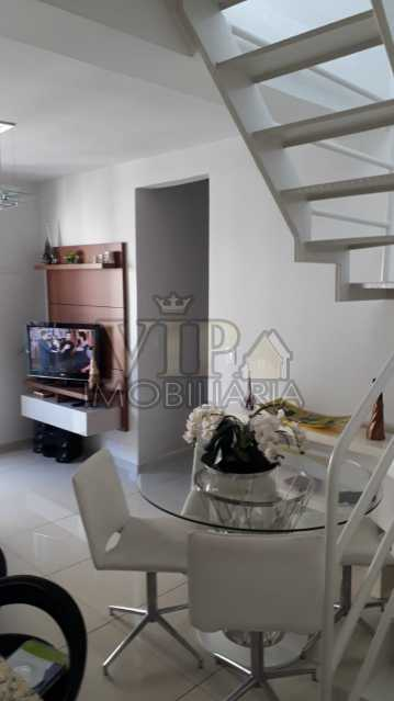 IMG-20181220-WA0037 - Cobertura 2 quartos à venda Campo Grande, Rio de Janeiro - R$ 360.000 - CGCO20009 - 5