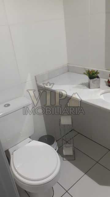 IMG-20181220-WA0050 - Cobertura 2 quartos à venda Campo Grande, Rio de Janeiro - R$ 360.000 - CGCO20009 - 12