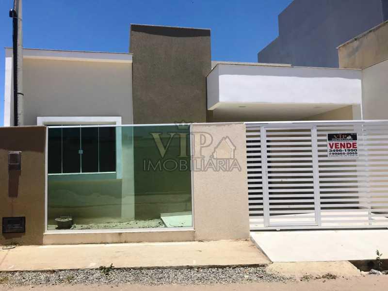 IMG-8424 - Casa em Condominio À Venda - Guaratiba - Rio de Janeiro - RJ - CGCN20116 - 1