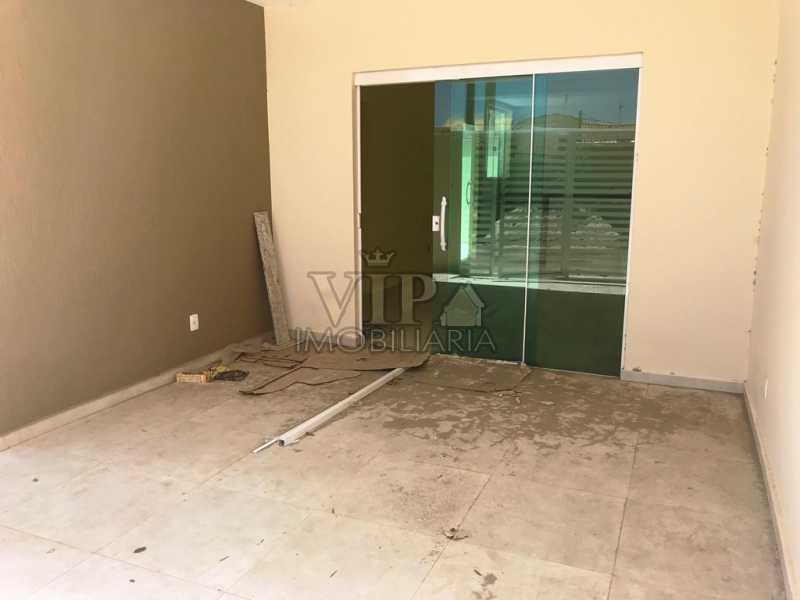 IMG-8428 - Casa em Condominio À Venda - Guaratiba - Rio de Janeiro - RJ - CGCN20116 - 4