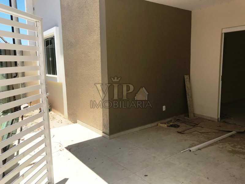 IMG-8429 - Casa em Condominio À Venda - Guaratiba - Rio de Janeiro - RJ - CGCN20116 - 5