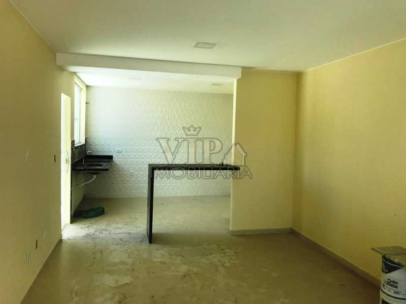 IMG-8430 - Casa em Condominio À Venda - Guaratiba - Rio de Janeiro - RJ - CGCN20116 - 7