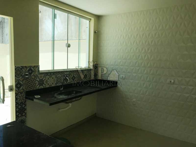 IMG-8449 - Casa em Condominio À Venda - Guaratiba - Rio de Janeiro - RJ - CGCN20116 - 14