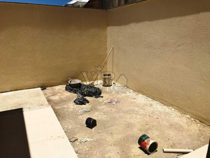 IMG-8453 - Casa em Condominio À Venda - Guaratiba - Rio de Janeiro - RJ - CGCN20116 - 18