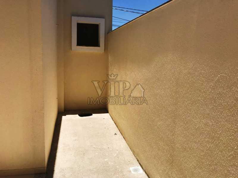IMG-8455 - Casa em Condominio À Venda - Guaratiba - Rio de Janeiro - RJ - CGCN20116 - 17