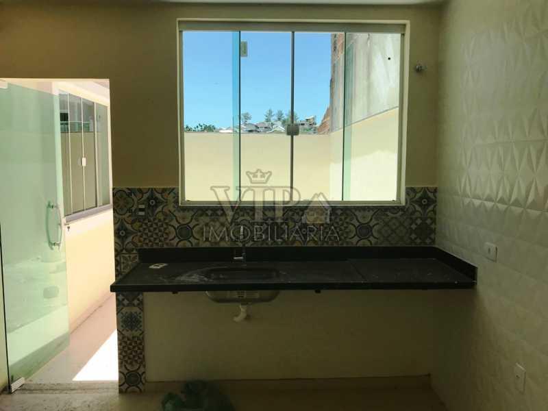 IMG-8458 - Casa em Condominio À Venda - Guaratiba - Rio de Janeiro - RJ - CGCN20116 - 15