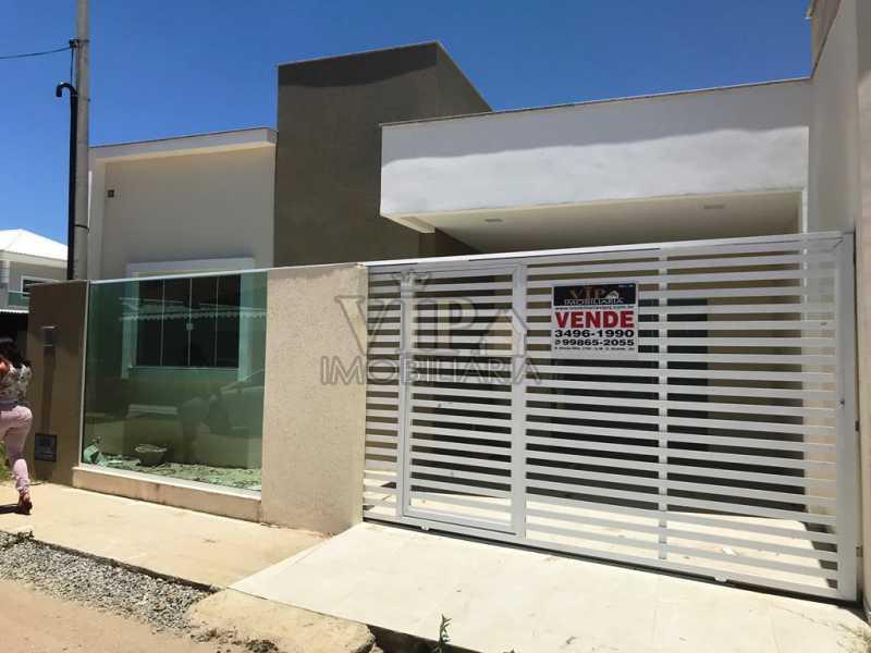 IMG-8459 - Casa em Condominio À Venda - Guaratiba - Rio de Janeiro - RJ - CGCN20116 - 3