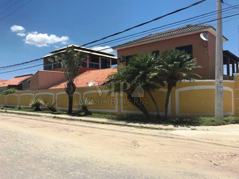IMG-8462 - Casa em Condominio À Venda - Guaratiba - Rio de Janeiro - RJ - CGCN20116 - 20