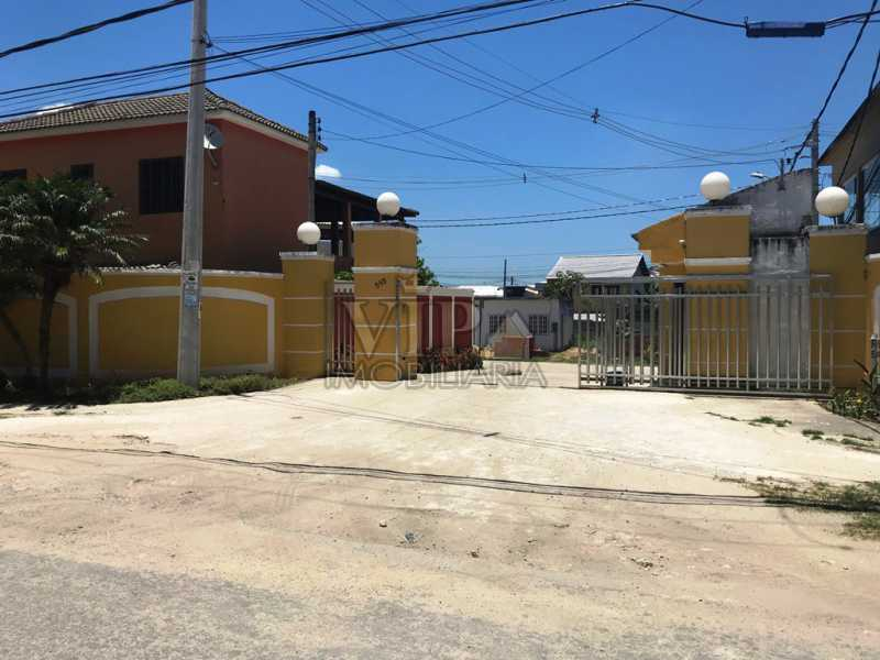IMG-8463 - Casa em Condominio À Venda - Guaratiba - Rio de Janeiro - RJ - CGCN20116 - 21