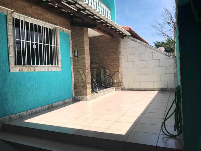 IMG-7449 - Casa À Venda - Campo Grande - Rio de Janeiro - RJ - CGCA30489 - 4
