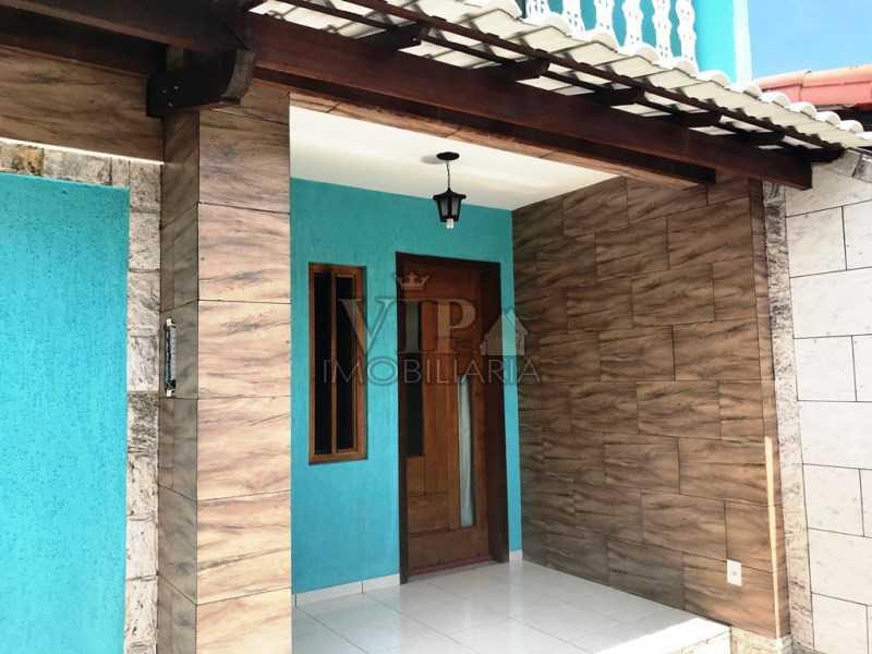 IMG-7455 - Casa À Venda - Campo Grande - Rio de Janeiro - RJ - CGCA30489 - 3
