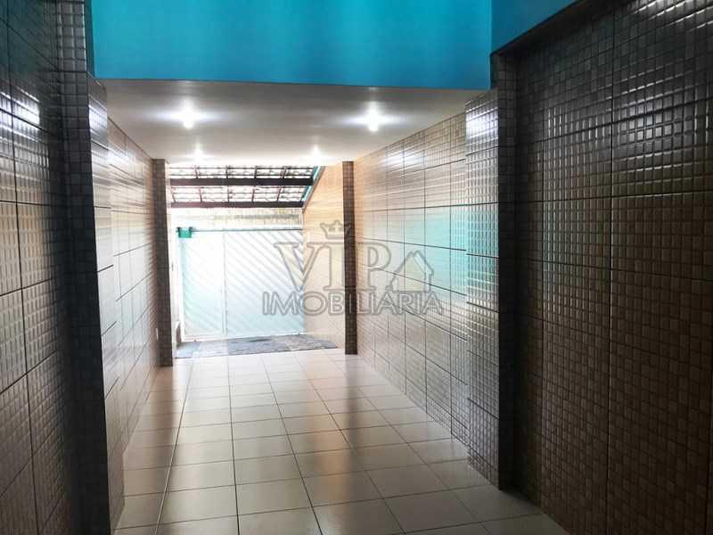 IMG-7456 - Casa À Venda - Campo Grande - Rio de Janeiro - RJ - CGCA30489 - 6