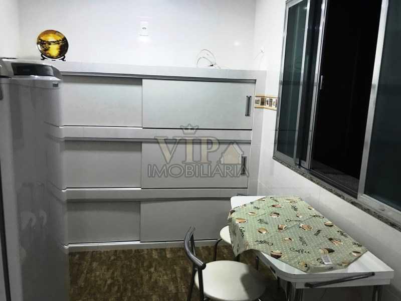 IMG-7462 - Casa À Venda - Campo Grande - Rio de Janeiro - RJ - CGCA30489 - 18