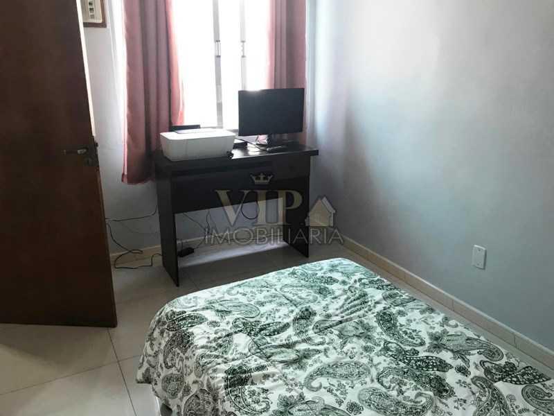 IMG-7466 - Casa À Venda - Campo Grande - Rio de Janeiro - RJ - CGCA30489 - 16