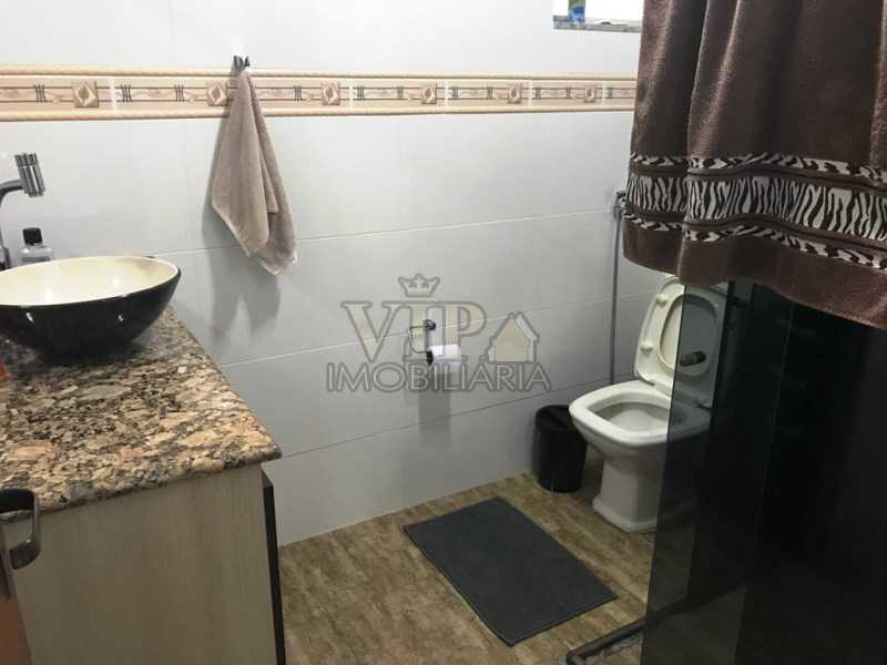 IMG-7468 - Casa À Venda - Campo Grande - Rio de Janeiro - RJ - CGCA30489 - 13