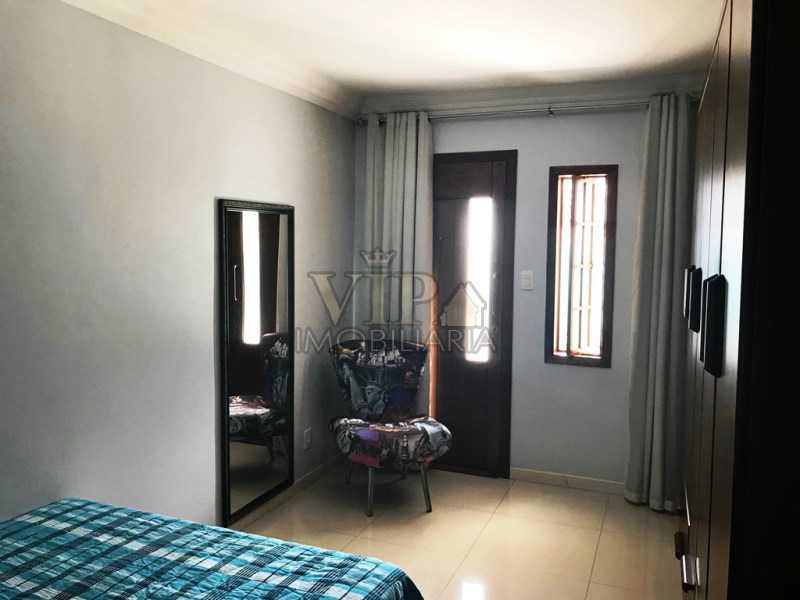 IMG-7482 - Casa À Venda - Campo Grande - Rio de Janeiro - RJ - CGCA30489 - 11