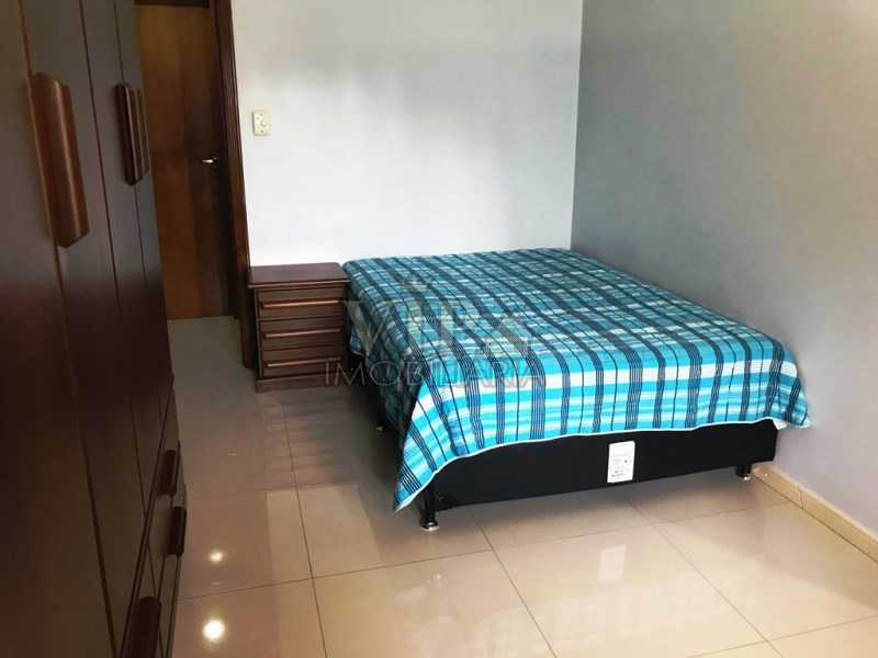 IMG-7483 - Casa À Venda - Campo Grande - Rio de Janeiro - RJ - CGCA30489 - 12