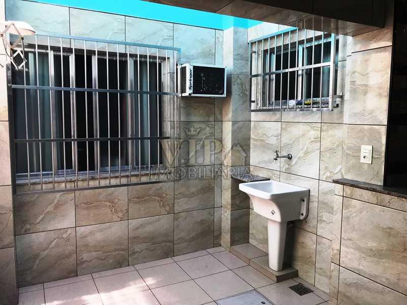 IMG-7491 - Casa À Venda - Campo Grande - Rio de Janeiro - RJ - CGCA30489 - 24