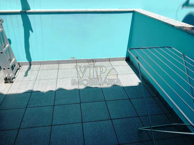 IMG-7496 - Casa À Venda - Campo Grande - Rio de Janeiro - RJ - CGCA30489 - 31
