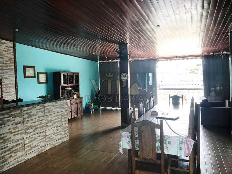 IMG-7497 - Casa À Venda - Campo Grande - Rio de Janeiro - RJ - CGCA30489 - 28