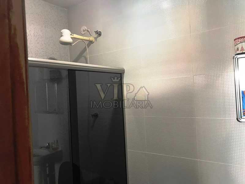 IMG-7501 - Casa À Venda - Campo Grande - Rio de Janeiro - RJ - CGCA30489 - 14