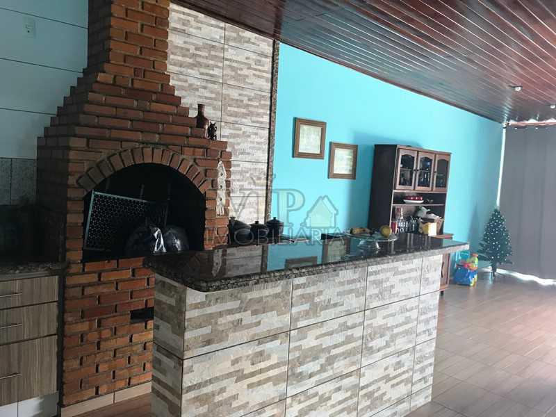 IMG-7503 - Casa À Venda - Campo Grande - Rio de Janeiro - RJ - CGCA30489 - 30