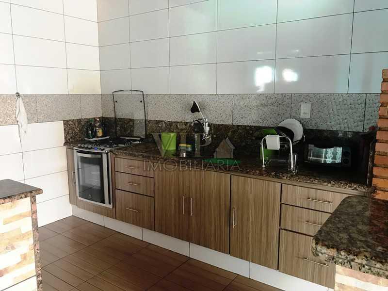 IMG-7504 - Casa À Venda - Campo Grande - Rio de Janeiro - RJ - CGCA30489 - 21