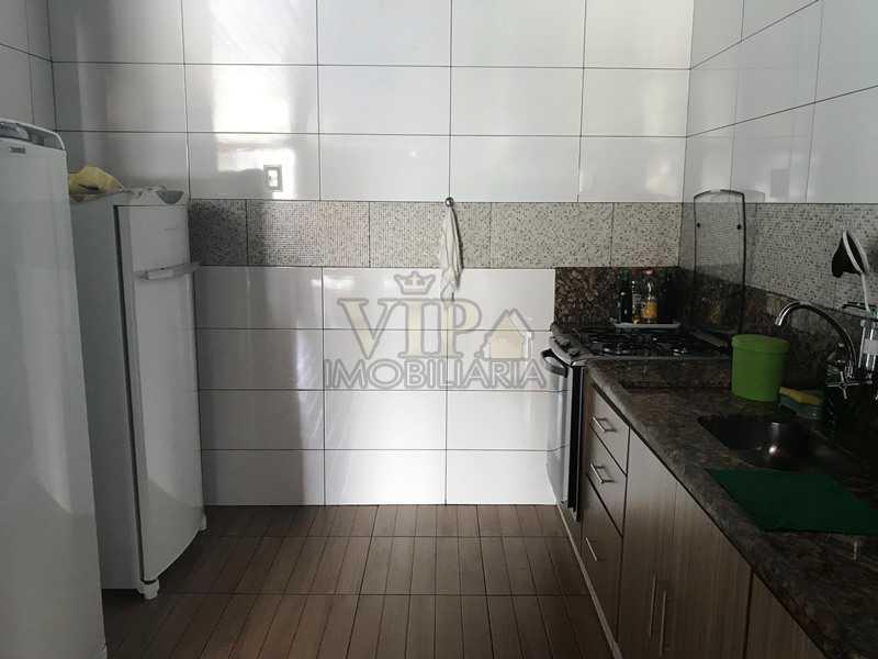 IMG-7505 - Casa À Venda - Campo Grande - Rio de Janeiro - RJ - CGCA30489 - 22