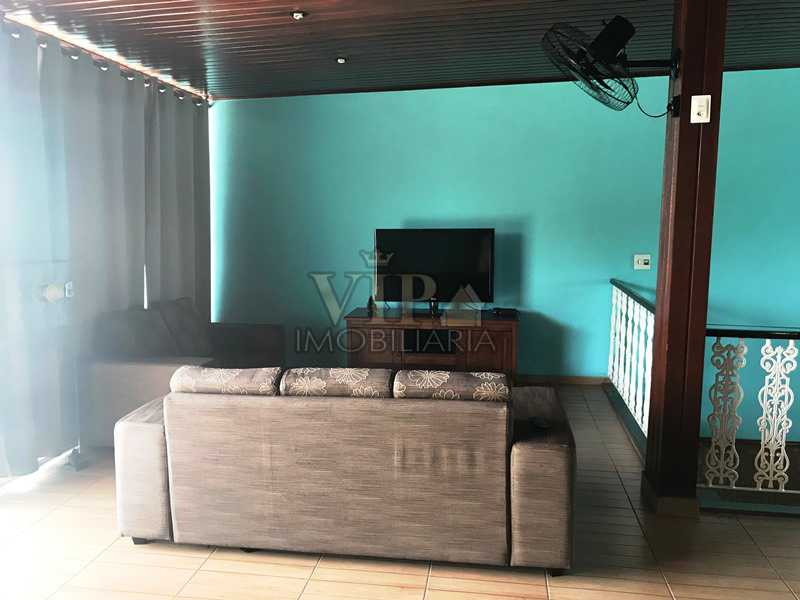 IMG-7506 - Casa À Venda - Campo Grande - Rio de Janeiro - RJ - CGCA30489 - 26