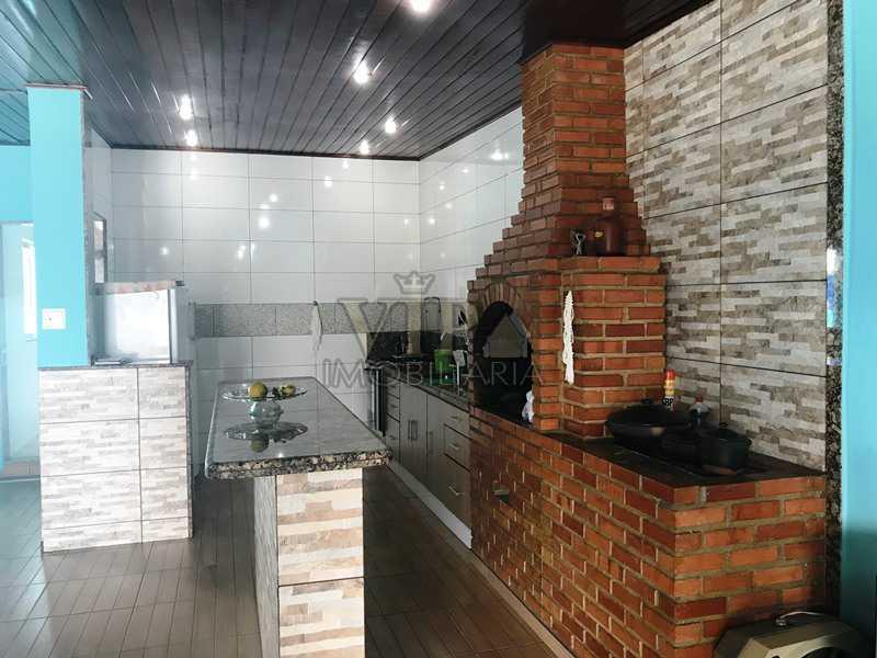 IMG-7507 - Casa À Venda - Campo Grande - Rio de Janeiro - RJ - CGCA30489 - 29