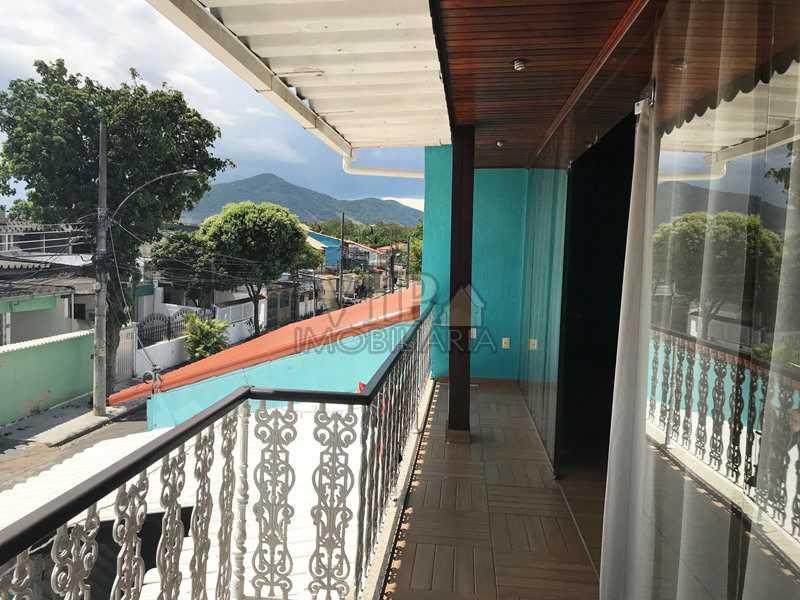 IMG-7511 - Casa À Venda - Campo Grande - Rio de Janeiro - RJ - CGCA30489 - 25