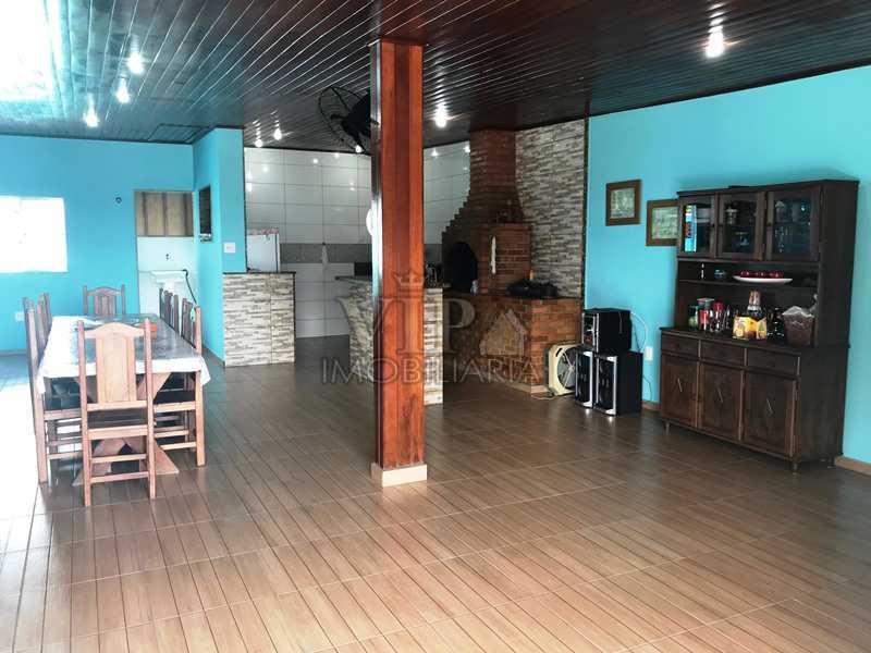 IMG-7512 - Casa À Venda - Campo Grande - Rio de Janeiro - RJ - CGCA30489 - 27