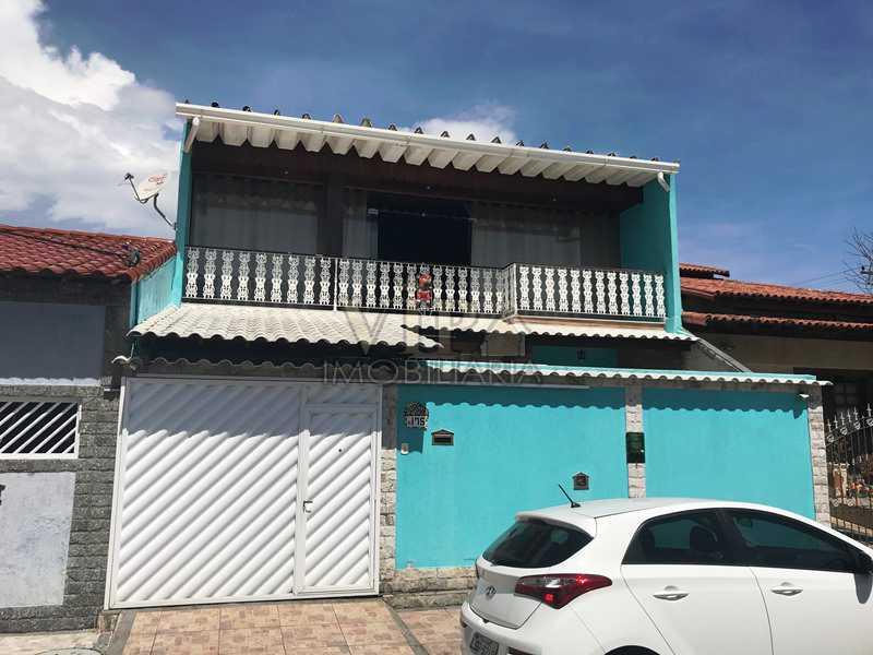 IMG-7530 - Casa À Venda - Campo Grande - Rio de Janeiro - RJ - CGCA30489 - 1