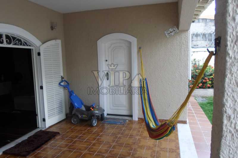 SAM_0183 - Casa À Venda - Bangu - Rio de Janeiro - RJ - CGCA30490 - 5