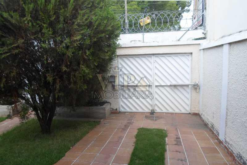 SAM_0184 - Casa À Venda - Bangu - Rio de Janeiro - RJ - CGCA30490 - 6