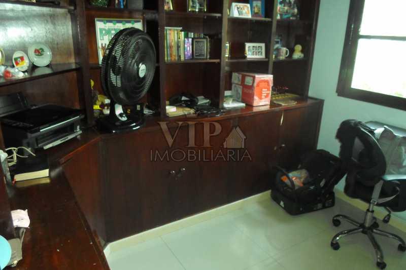 SAM_0185 - Casa À Venda - Bangu - Rio de Janeiro - RJ - CGCA30490 - 12