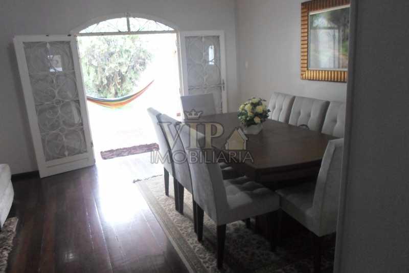 SAM_0190 - Casa À Venda - Bangu - Rio de Janeiro - RJ - CGCA30490 - 9