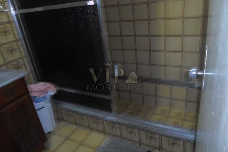 SAM_0201 - Casa À Venda - Bangu - Rio de Janeiro - RJ - CGCA30490 - 21