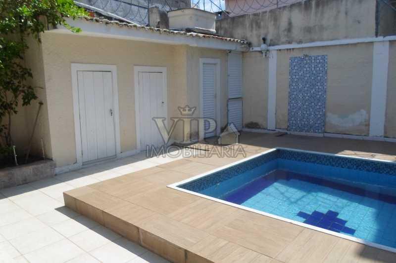 SAM_0209 - Casa À Venda - Bangu - Rio de Janeiro - RJ - CGCA30490 - 27