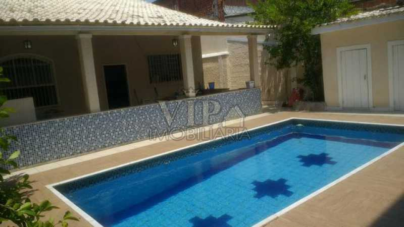 IMG-20190408-WA0033 - Casa À Venda - Bangu - Rio de Janeiro - RJ - CGCA30490 - 1