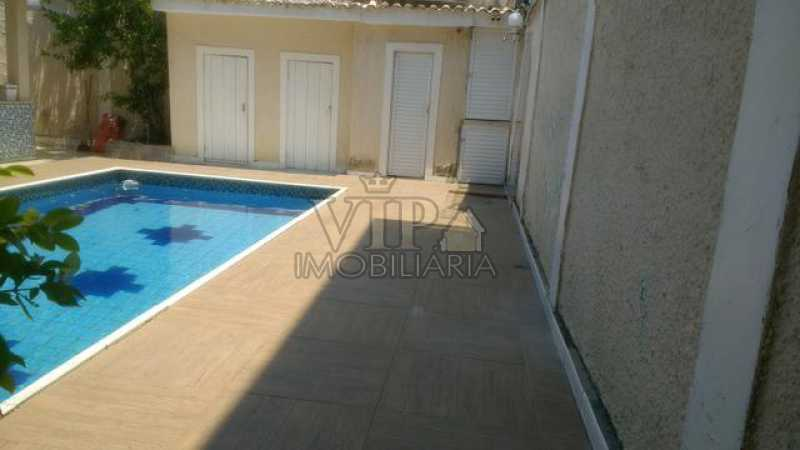 IMG-20190408-WA0035 - Casa À Venda - Bangu - Rio de Janeiro - RJ - CGCA30490 - 28