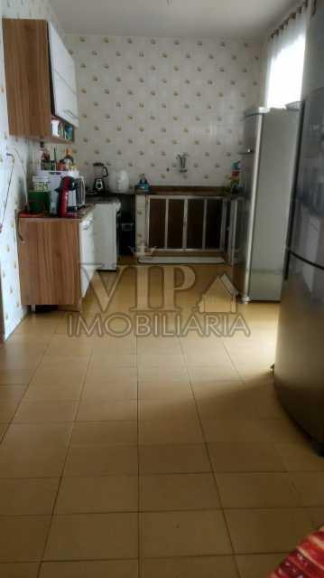 IMG-20190408-WA0042 - Casa À Venda - Bangu - Rio de Janeiro - RJ - CGCA30490 - 22