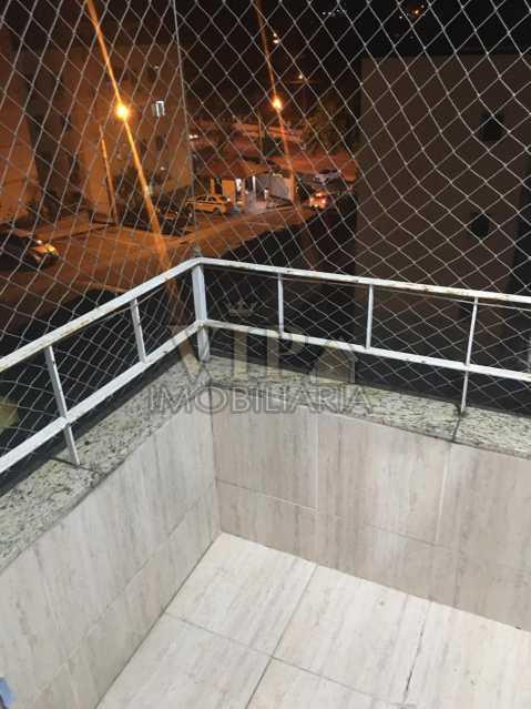 3fc64313-29f0-4159-a329-dd0b97 - Apartamento 2 quartos à venda Campo Grande, Rio de Janeiro - R$ 195.000 - CGAP20751 - 18
