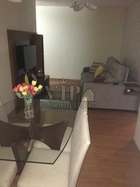 16c5a626-8ed4-4c80-a4ef-d8b2a6 - Apartamento 2 quartos à venda Campo Grande, Rio de Janeiro - R$ 195.000 - CGAP20751 - 3