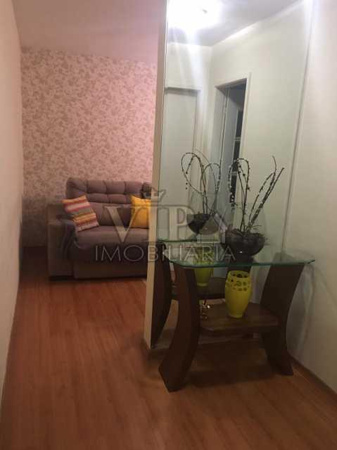 57b233e4-6c5d-454c-8cba-410dae - Apartamento 2 quartos à venda Campo Grande, Rio de Janeiro - R$ 195.000 - CGAP20751 - 5