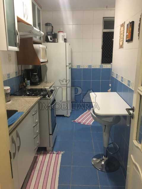 315e6ee9-d07d-45d2-a268-27fbc3 - Apartamento 2 quartos à venda Campo Grande, Rio de Janeiro - R$ 195.000 - CGAP20751 - 13