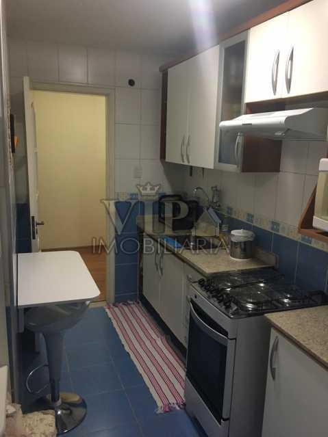 7631ed2c-3976-41ca-af0a-2a463b - Apartamento 2 quartos à venda Campo Grande, Rio de Janeiro - R$ 195.000 - CGAP20751 - 14