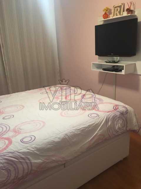 8438cdaf-4432-4b6a-8ae1-77484b - Apartamento 2 quartos à venda Campo Grande, Rio de Janeiro - R$ 195.000 - CGAP20751 - 8